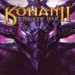 Comprar Kohan 2 Kings of War CD Key Comparar Precios