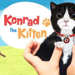Konrad the Kitten