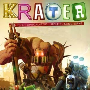 Comprar Krater Dr. Cerebro Pack CD Key Comparar Precios