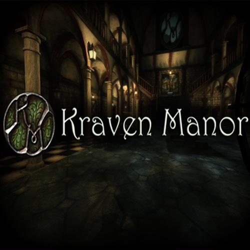 Comprar Kraven Manor CD Key Comparar Precios