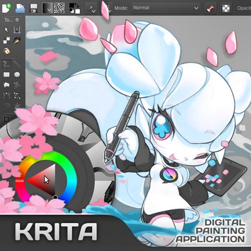 Comprar Krita Gemini CD Key Comparar Precios