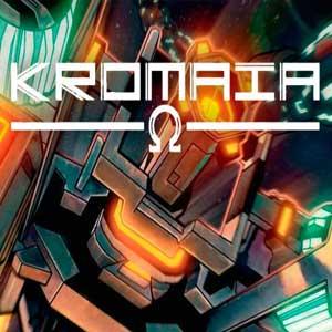 Comprar Kromaia Omega PS4 Code Comparar Precios