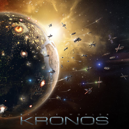 Descargar Battle World Kronos - PC key Steam