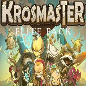 Comprar Krosmaster Elite Pack CD Key Comparar Precios