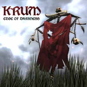 KRUM Edge Of Darkness