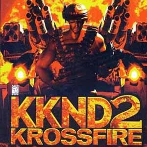 Comprar Krush Kill N Destroy 2 Krossfire CD Key Comparar Precios
