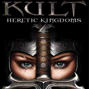 Comprar Kult Heretic Kingdoms CD Key Comparar Precios