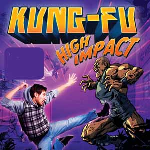 Comprar Kung-fu High Impact Xbox 360 Code Comparar Precios