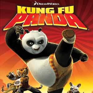 Comprar Kung Fu Panda PS3 Code Comparar Precios