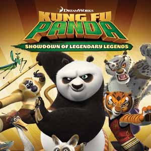 Comprar Kung Fu Panda Showdown of Legendary Legends Xbox 360 Code Comparar Precios