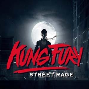Comprar Kung Fury Street Rage CD Key Comparar Precios