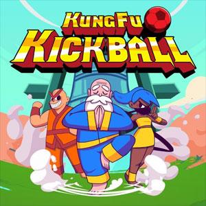 Comprar KungFu Kickball CD Key Comparar Precios