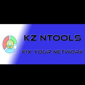 Kz NTools Fix Your Network