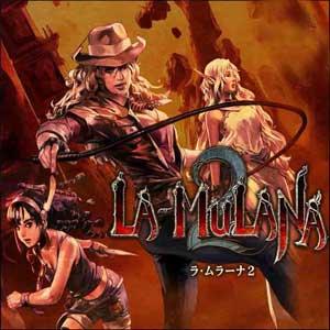 La-Mulana 2