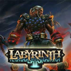 Comprar Labyrinth CD Key Comparar Precios