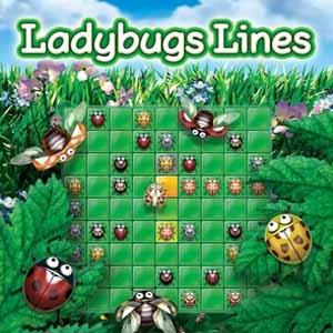 Comprar Ladybugs Lines CD Key Comparar Precios