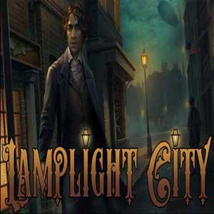 Lamplight City