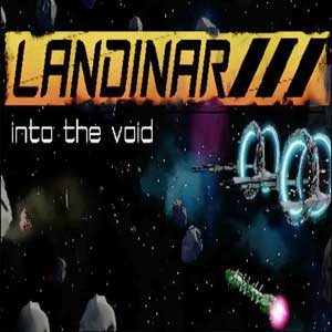 Comprar Landinar Into the Void CD Key Comparar Precios