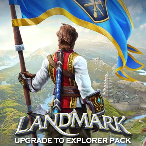 Comprar Landmark Upgrade to Explorer Pack CD Key Comparar Precios