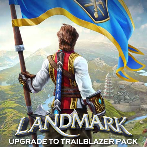 Comprar Landmark Upgrade to Trailblazer Pack CD Key Comparar Precios