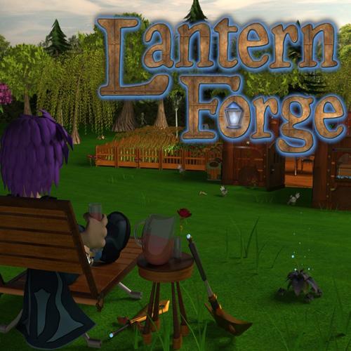 Comprar Lantern Forge CD Key Comparar Precios