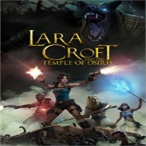 Lara Croft and the Temple of Osiris and Season Pass Pack