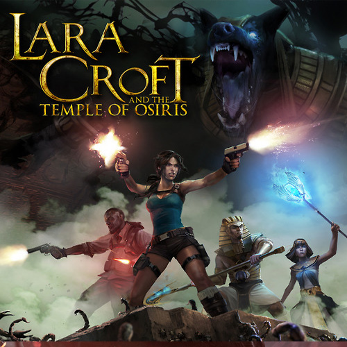 Comprar Lara Croft and the Temple Of Osiris Season Pass CD Key Comparar Precios