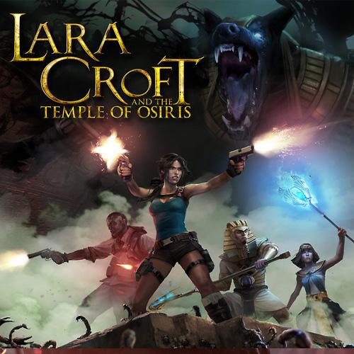 Lara Croft and the Temple Of Osiris Season Pass