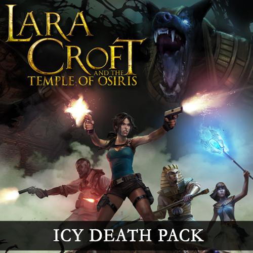 Comprar Lara Croft and the Temple of Osiris Icy Death Pack CD Key Comparar Precios