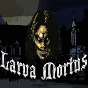 Comprar Larva Mortus CD Key Comparar Precios