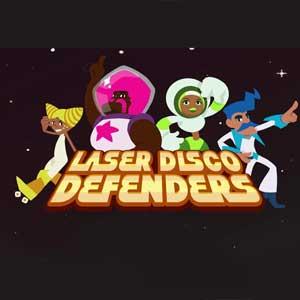 Comprar Laser Disco Defenders CD Key Comparar Precios