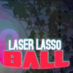 Comprar Laser Lasso BALL CD Key Comparar Precios