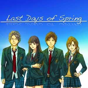 Comprar Last Days of Spring CD Key Comparar Precios