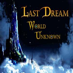 Comprar Last Dream World Unknown CD Key Comparar Precios