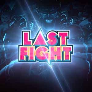 Comprar Last Fight CD Key Comparar Precios