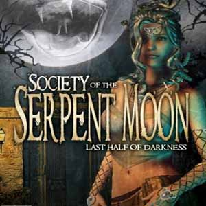 Comprar Last Half of Darkness Society of the Serpent Moon CD Key Comparar Precios