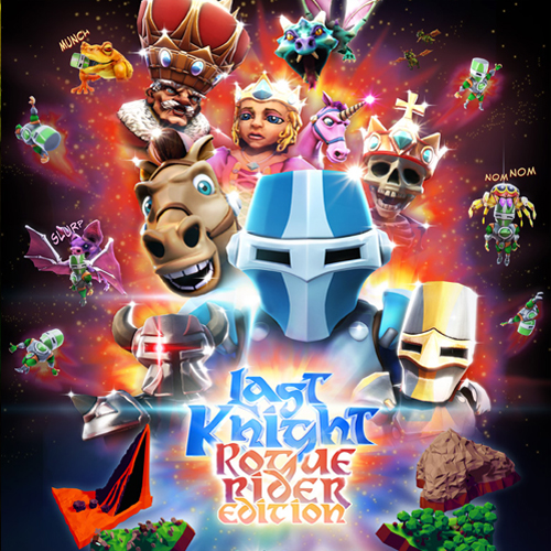 Comprar Last Knight Rogue Rider CD Key Comparar Precios
