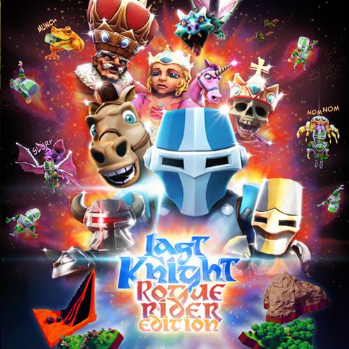Comprar Last Knight Rogue Rider CD Key Comparar Precios