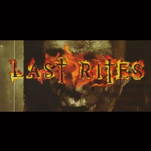 Comprar Last Rites CD Key Comparar Precios