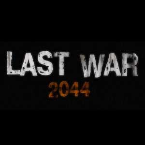 LAST WAR 2044