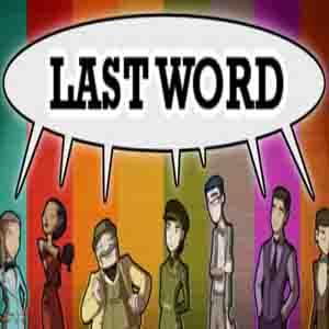 Comprar Last Word CD Key Comparar Precios