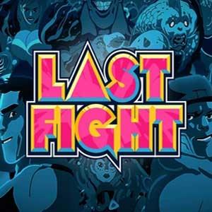 Comprar LASTFIGHT CD Key Comparar Precios