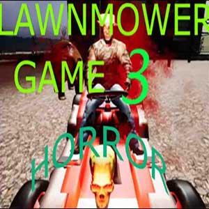Lawnmower Game 3 Horror