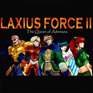 Comprar Laxius Force 2 CD Key Comparar Precios
