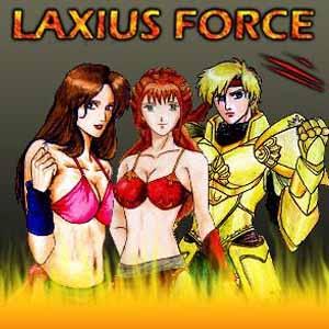 Comprar Laxius Force 3 CD Key Comparar Precios