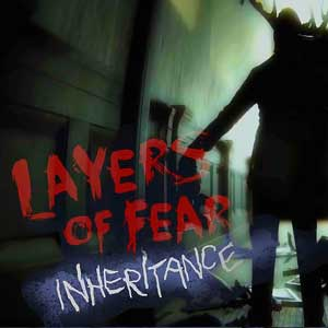 Comprar Layers of Fear Inheritance CD Key Comparar Precios