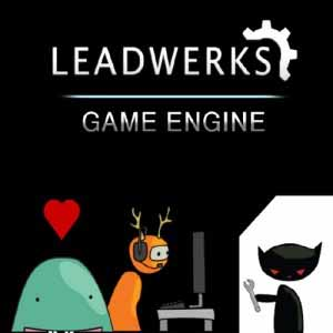 Comprar Leadwerks Game Engine CD Key Comparar Precios
