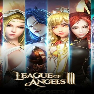 League of Angels 3 Ascent Pack