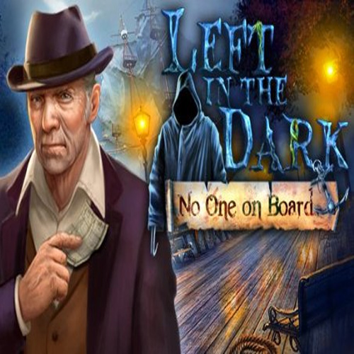 Comprar Left in the Dark No One Onboard CD Key Comparar Precios