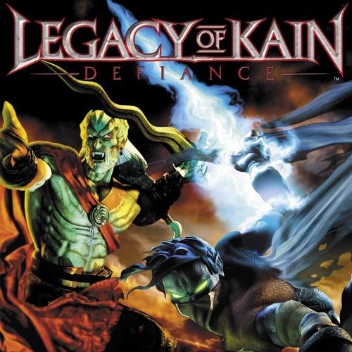 Comprar Legacy of Kain Defiance CD Key Comparar Precios